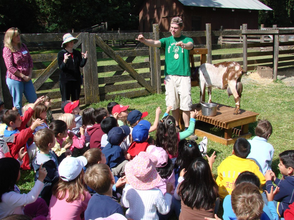 Deer Hollow Farm Classes