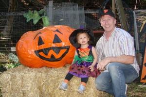 Deer Hollow Farm Spooky Times