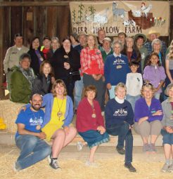 DHF Volunteer Recognition 2016