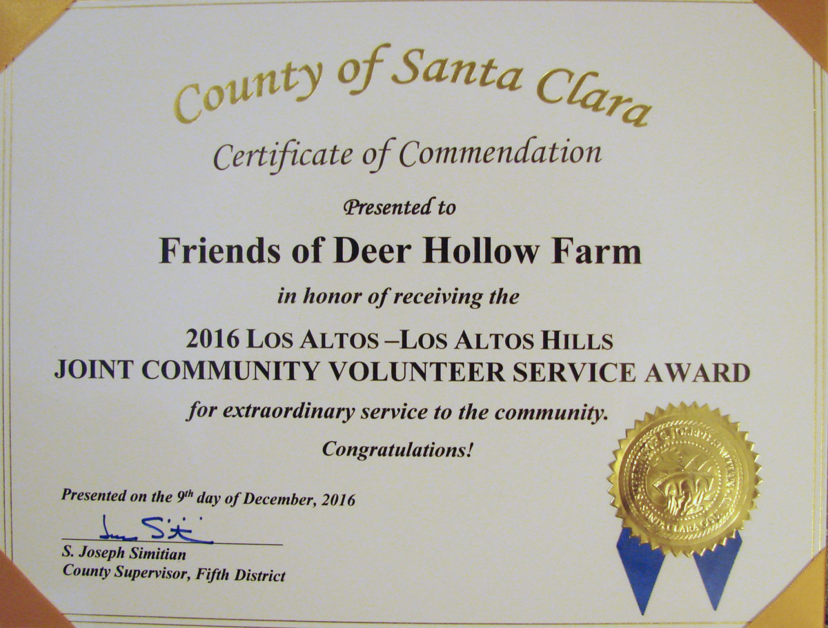 Deer hollow farm farm news archive deer hollow farm year end holidays are a great way to celebrate the farm with your support the non profit friends of deer hollow farm is conducting its annual be a friend aiddatafo Gallery