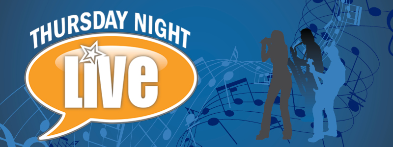Thursday Night Live 2018